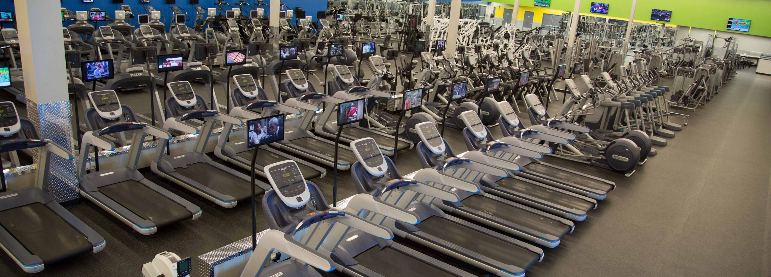 gym in oklahoma