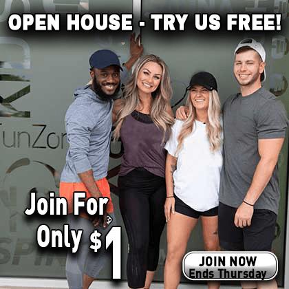 Open House 0801 $1